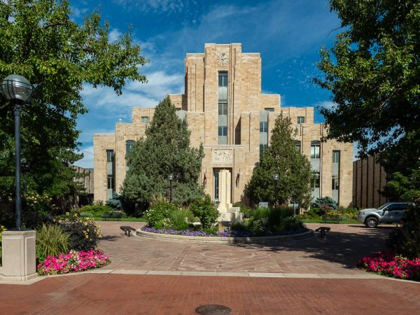 boulder court house travel is sweet