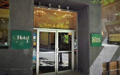 Hotel Seattle Review