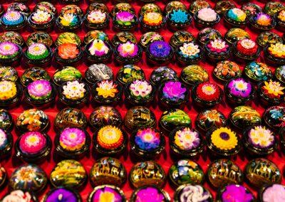 de rose hotel walking markets travel is sweet