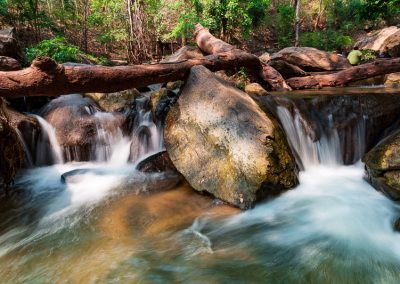mae sa waterfall double travel is sweet