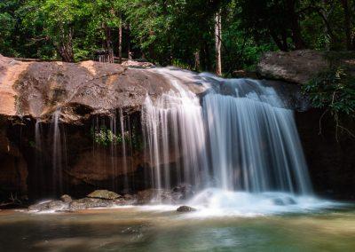 mae sa waterfall travel is sweet