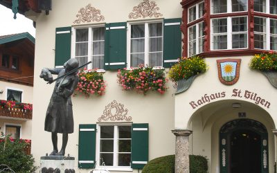 St Gilgen Austria