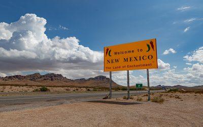 Tucson to Deming