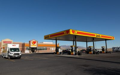 Boondocking Fernley Nevada