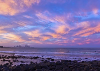 Surfers-Paradise-from-Burleigh