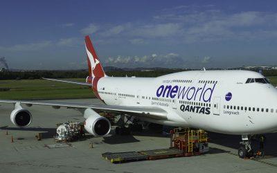Round the World Airfares