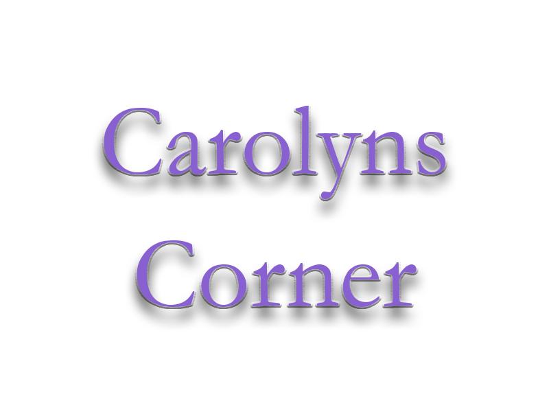 carolyns corner travel is sweet blog