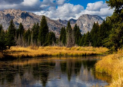 grand teton nation park travel is sweet