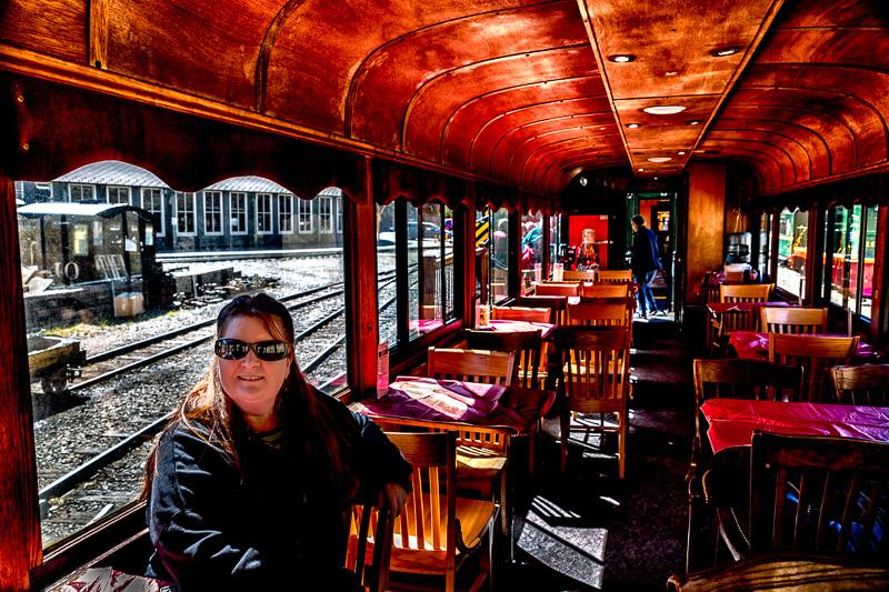 travel is sweet georgetown loop rail