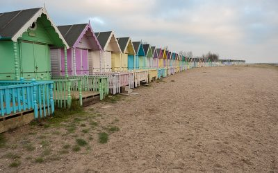 West Mersea
