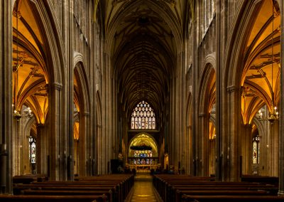 st marys cathedral bristol travel is sweet