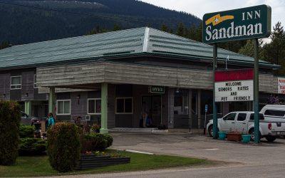 Sandman Inn Blue River