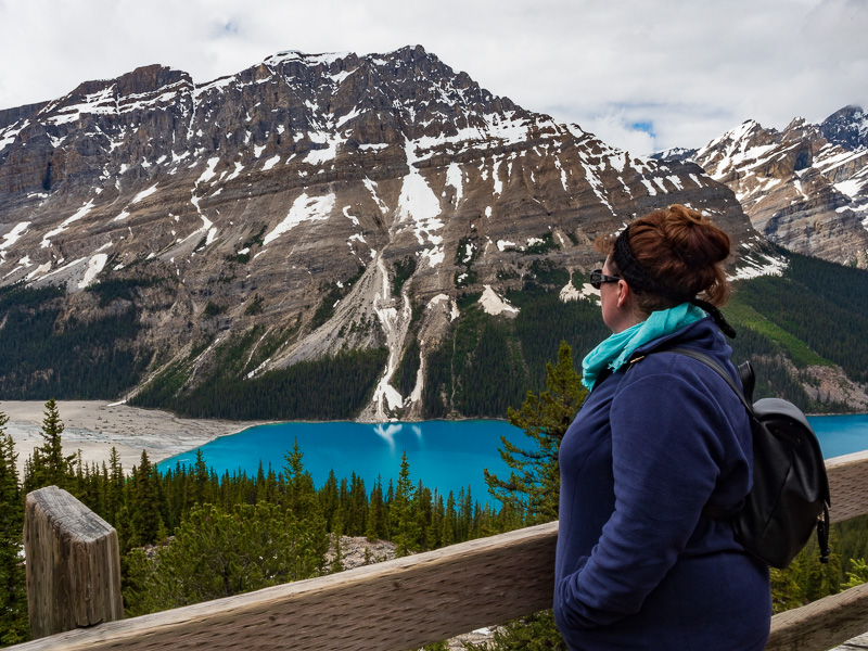 my top 10 destinations carolyn peyto lake travel is sweet