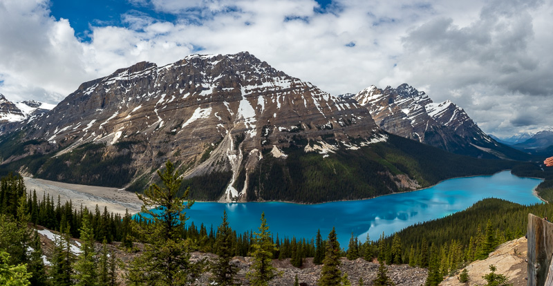 my top 10 destinations peyto lake travel is sweet