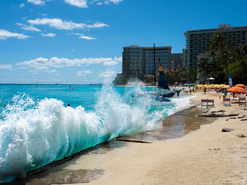 my top 10 destinations waikiki beach travel is sweet