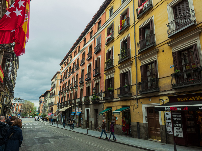 top 10 destinations city streets madrid travel is sweet