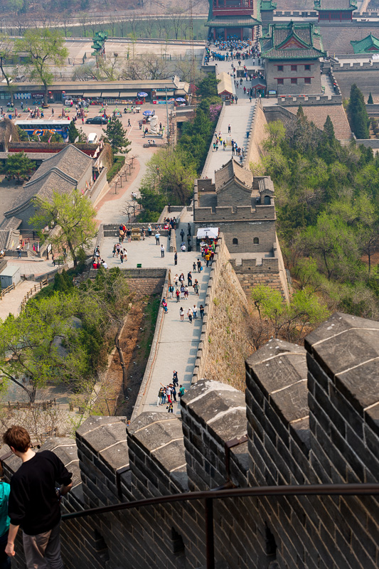 top 10 destinations great wall of china base travel is sweet