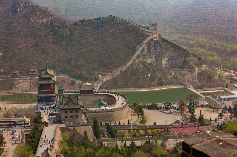 top 10 destinations great wall of china outlook travel is sweet