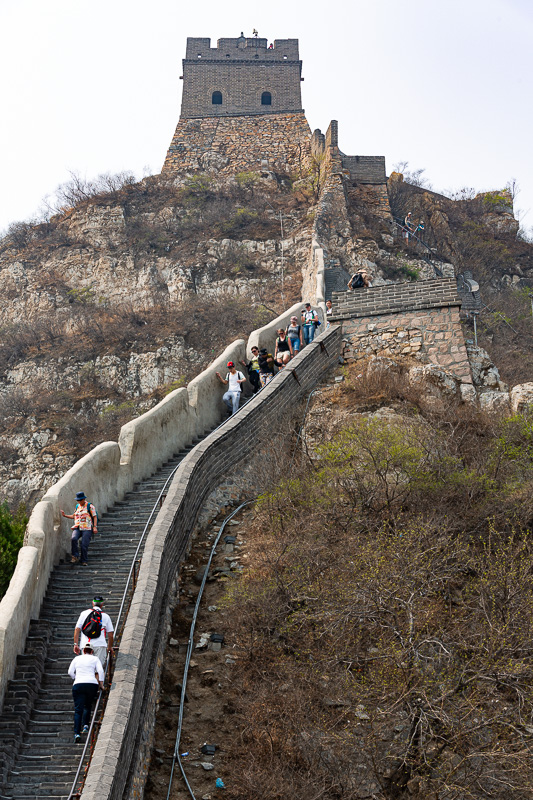 top 10 destinations great wall of china the stairs travel is sweet