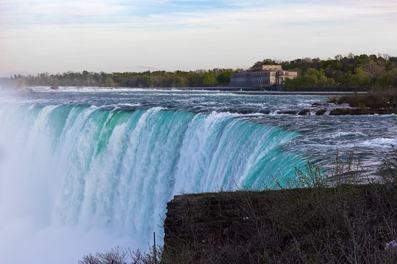 top 10 destinations horseshoe falls travel is sweet