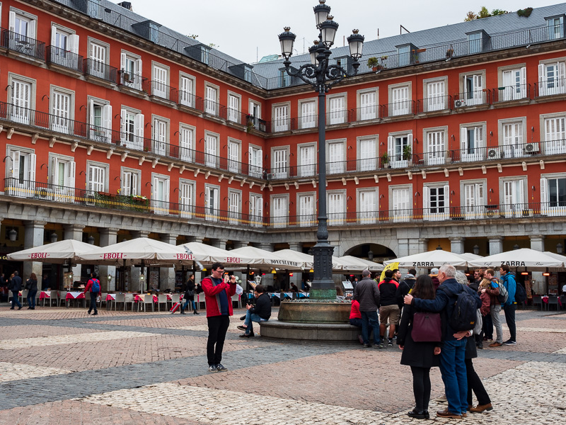 top 10 destinations plaza mayor madrid travel is sweet