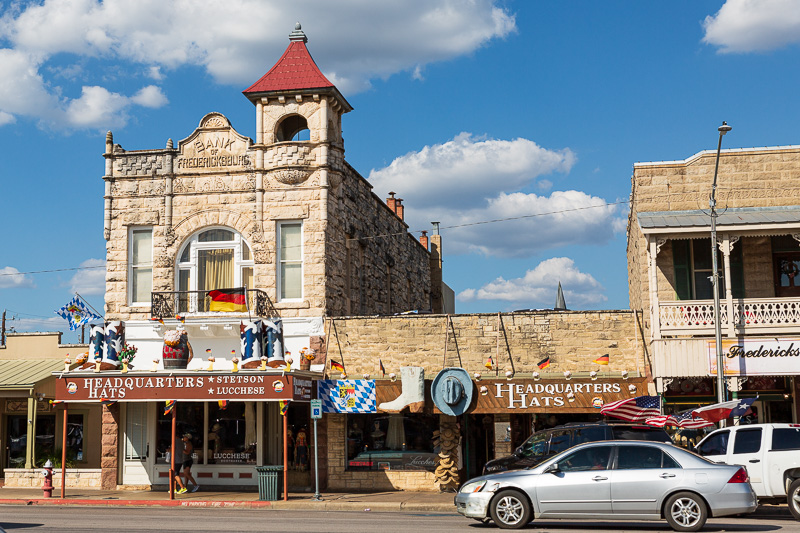 fort stockton to austin travel is sweet