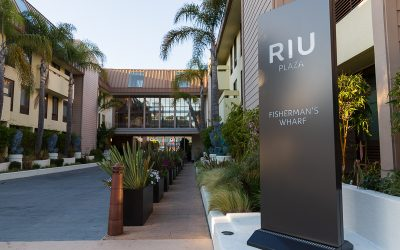 RIU Plaza Fisherman's Wharf San Francisco Review