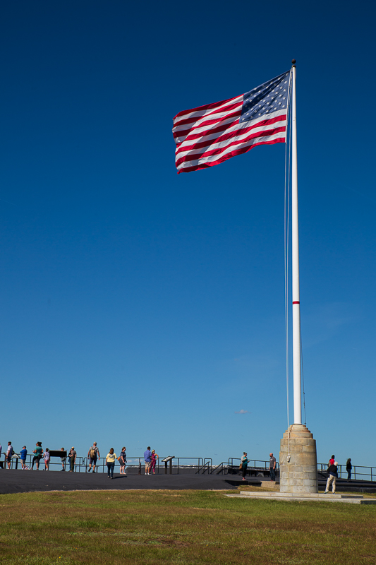 us flag 9 must know tips for travelling to the us