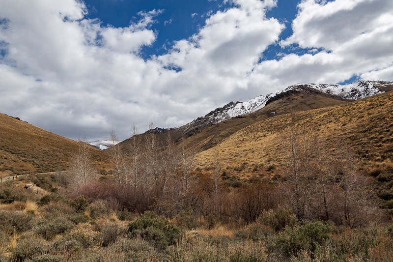 boondocking winnemucca nevada into the mountains