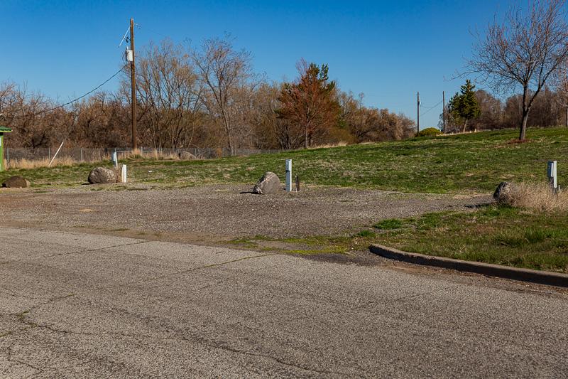 boondocking cedar draw park rv spots