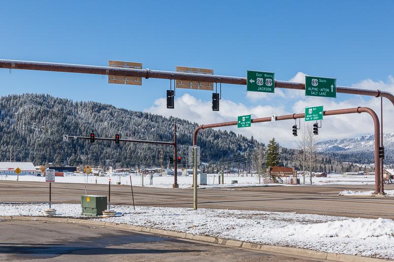 boondocking kj's alpine highways