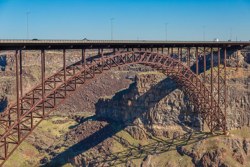 twin falls idaho base jumping perrine bridge