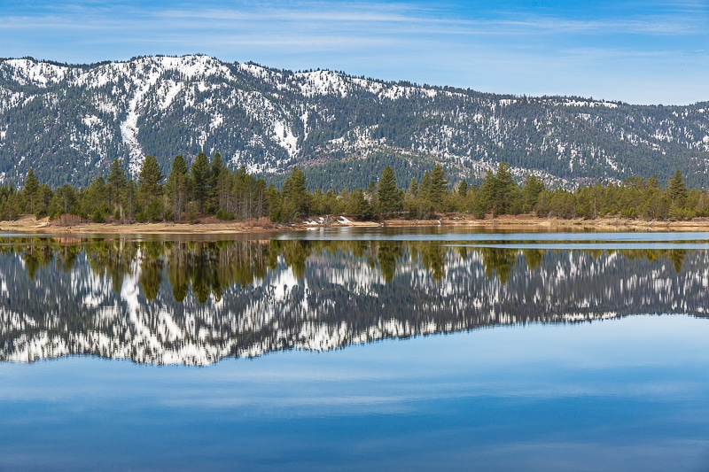 boondocking donnelly campgrounds idaho lake
