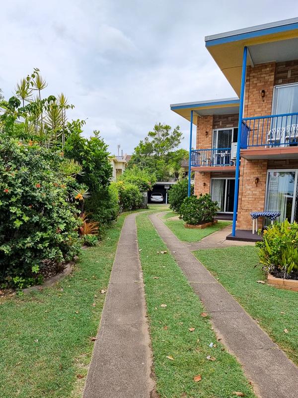 lisianna hotel apartments entrance